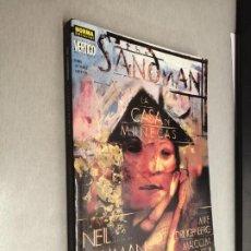 Cómics: THE SANDMAN: LA CASA DE MUÑECAS / NEIL GAIMAN / VÉRTIGO Nº 174 - NORMA EDITORIAL. Lote 245079800