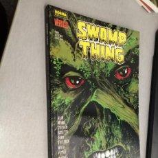 Cómics: SWAMP THING: UNA BANDADA DE CUERVOS / ALAN MOORE / VÉRTIGO Nº 219 - NORMA EDITORIAL. Lote 245084125