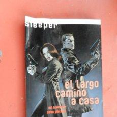 Cómics: EL LARGO CAMINO A CASA - ,ED BRUBAKER & SEAN PHILLIPS. NORMASLEEPER. TOMO 4.. Lote 245882240