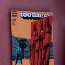 Cómics: 100 BALAS , UN FIAMBRE EN EL HORNO NORMA EDITORIAL 100 BALAS ,BRIAN AZZARELLO Y EDUARDO RISSO. Lote 245897285