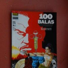 Cómics: 100 BALAS , PRIMER DISPARO NORMA EDITORIAL 2 DE 2 ,BRIAN AZZARELLO Y EDUARDO RISSO. Lote 245897810