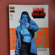 Cómics: 100 BALAS , PARLEZ KUNG VOUS - ,BRIAN AZZARELLO Y EDUARDO RISSO Nº183. Lote 245902470