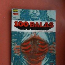 Cómics: 100 BALAS , INSTINTO - NORMA EDITORIAL Nº 280 ,BRIAN AZZARELLO Y EDUARDO RISSO. Lote 245903770