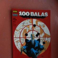 Cómics: 100 BALAS , SEGUNDA OPORTUNIDAD 2 DE 3 - NORMA EDITORIAL ,BRIAN AZZARELLO Y EDUARDO RISSO. Lote 245904105