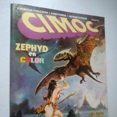 Cómics: CIMOC Nº 5. NORMA, 1979.. Lote 246103020