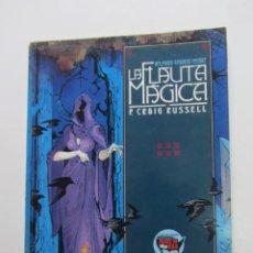 Comics: LA FLAUTA MAGICA - LIBRO 1 - P. CRAIG RUSSELL - COLECCION MADE IN THE USA 9 - NORMA - 1990 ARX73. Lote 246275495