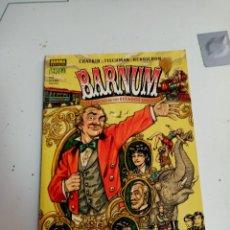 Comics : X BARNUM. AL SERVICIO DE LOS ESTADOS UNIDOS, DE CHAYKIN Y TISCHMAN (NORMA). Lote 246865900
