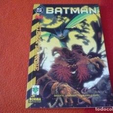 Cómics: BATMAN TIERRA DE NADIE Nº 7 ( GRAYSON EAGLESHAM ) ¡MUY BUEN ESTADO! NORMA DC 2002. Lote 247032660