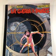 Fumetti: LA GUERRA DE LOS DIOSES CIMOC. Lote 247100970