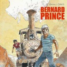 Cómics: BERNARD PRINCE. INTEGRAL 1 248 PAGINAS TAPA DURA PONENT MON. Lote 271780193