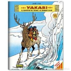 Cómics: YAKARI 15. Lote 247920790