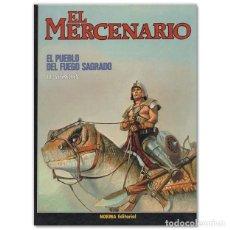 Cómics: EL MERCENARIO. Lote 247927770