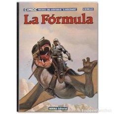 Cómics: LA FÓRMULA. Lote 247927965