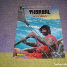 Cómics: T H O R G A L - LA JAULA 1998. Lote 248066910