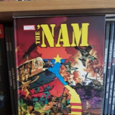 Comics: BELICOS . THE NAM. Lote 248471225