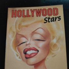 Cómics: HOLLYWOOD STARS NORMA EDITORIAL. Lote 250309505