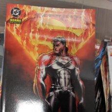 Comics : SUPERMAN, LA CAIDA DE LOS DIOSES, KELLY, TURNER, CADWELL, DC - NORMA. Lote 251237020