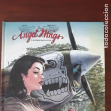 Cómics: ANGEL WINGS NORMA TOMO Nº 1 BURMA BANSHEES. Lote 251619935