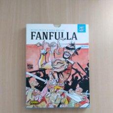 Cómics: FANFULLA. HUGO PRATT/MINO MILANI. Lote 251989595