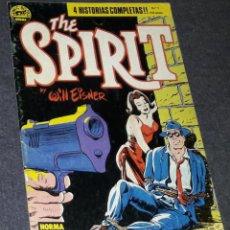 Cómics: THE SPIRIT Nº 1 WILL EISNER. Lote 252832940