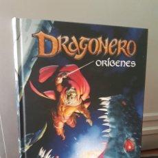 Cómics: COMICS BONELLI . DRAGONERO. Lote 253233355