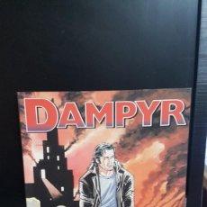 Cómics: COMICS BONELLI . DAMPYR. Lote 253253040