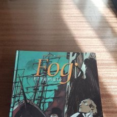 Cómics: FOG. Lote 253305505