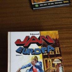 Cómics: JAN EUROPA. Lote 253309720