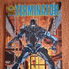 Cómics: TERMINATOR 4-NORMA. Lote 253319180