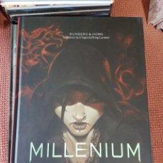 Cómics: MILLENIUM 1. Lote 253356085