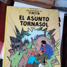 Cómics: TINTIN. Lote 253356860
