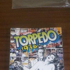 Fumetti: TORPEDO 1936. Lote 253357130