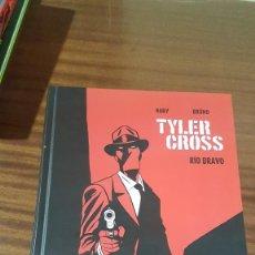 Cómics: TYLER CROSS. Lote 253357465