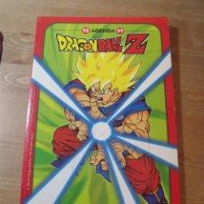 Cómics: AGENDA DRAGON BALL Z 1998 1999 NORMA EDITORIAL. Lote 253368435