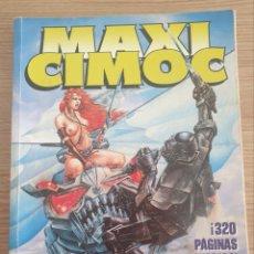 Cómics: CIMOC MAXI CIMOC 2. Lote 253573805