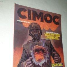 Cómics: CIMOC ESPECIAL 3 GUERRA MUNDIAL. Lote 253865710