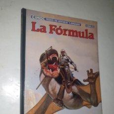 Cómics: LA FORMULA 2 V.SEGRELLES. Lote 253865960