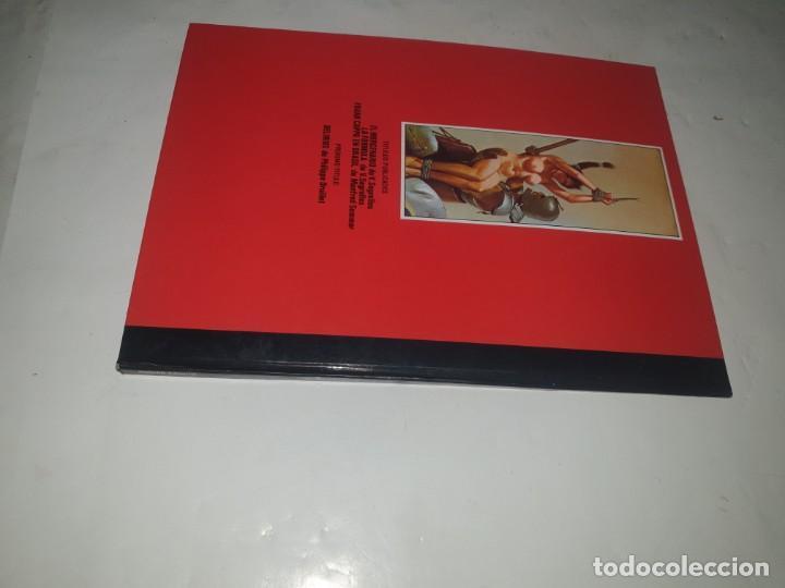 Cómics: LA FORMULA 2 V.SEGRELLES - Foto 2 - 253865960
