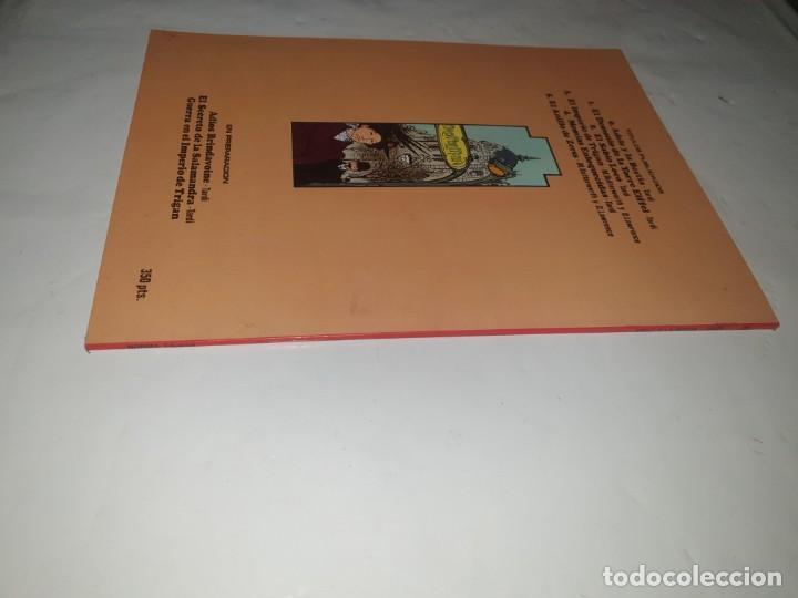 Cómics: ADELE Y LA BESTIA 0 - Foto 2 - 253866180