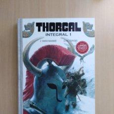Fumetti: THORGAL INTEGRAL 1. VAN HAMME/ ROSINSKI. Lote 254174240