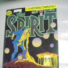 Cómics: THE SPIRIT Nº 7 AL 12 - TOMO 2 - ED. NORMA. Lote 254252720