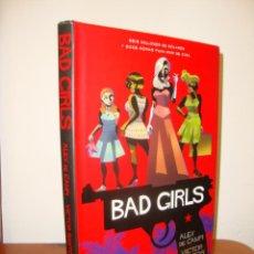 Cómics: BAD GIRLS - ALEX DE CAMPI, VICTOR SANTOS - NORMA EDITORIAL, COMO NUEVO. Lote 254587155