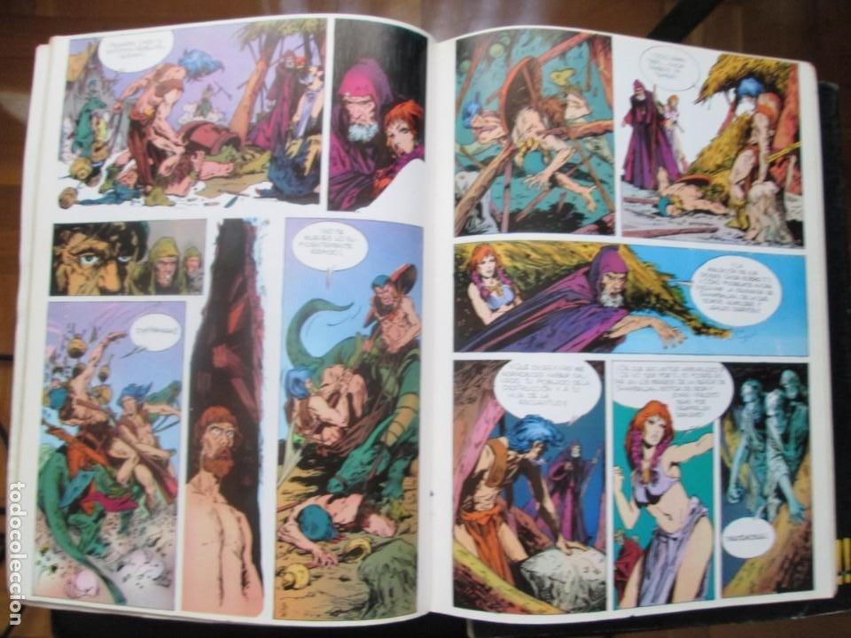 Cómics: CIMOC Nº3 Y Nº4 (Primera Época) - Foto 6 - 254734970