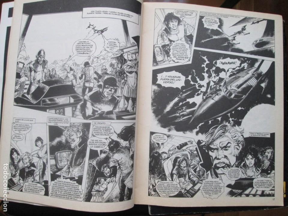 Cómics: CIMOC Nº3 Y Nº4 (Primera Época) - Foto 7 - 254734970
