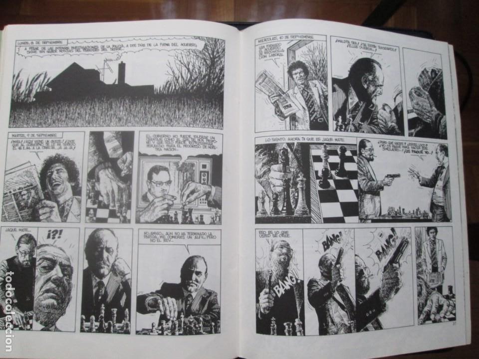 Cómics: CIMOC Nº3 Y Nº4 (Primera Época) - Foto 9 - 254734970