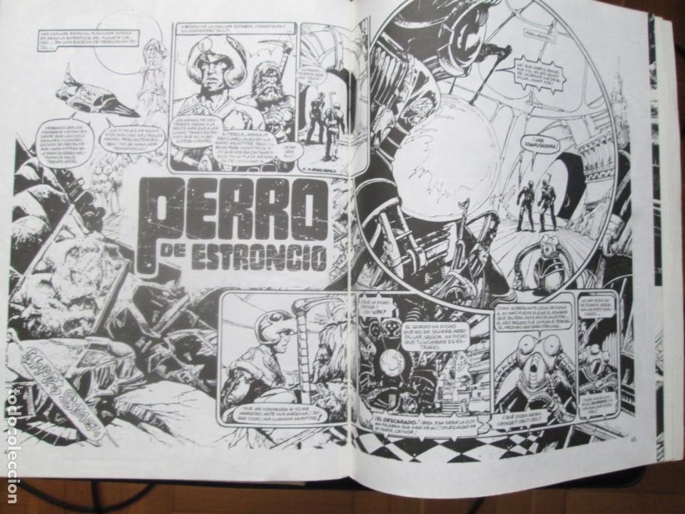 Cómics: CIMOC Nº3 Y Nº4 (Primera Época) - Foto 12 - 254734970