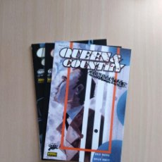 Cómics: QUEEN & COUNTRY CONFIDENCIAL 1-2-3. GREG RUCKA/BRIAN HURTT. Lote 254771565
