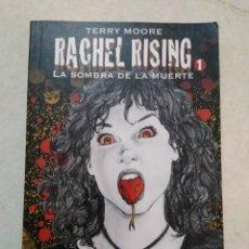Cómics: RACHEL RISING, LA, SOMBRA DE LA MUERTE 1, TERRY MOORE, NORMA EDITORIAL. Lote 254821250