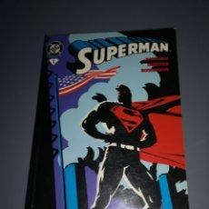 Cómics: T1R105. COMIC SUPERMAN DC 1. NORMA EDITORIAL 2001. Lote 254875475