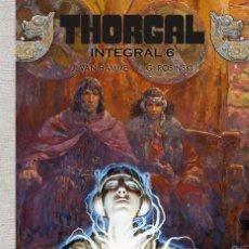 Cómics: THORGAL INTEGRAL 6. Lote 254937485